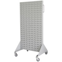 Mobile Trolley Double Sided