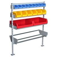 VK4R 1220 Kit - Cable Tray